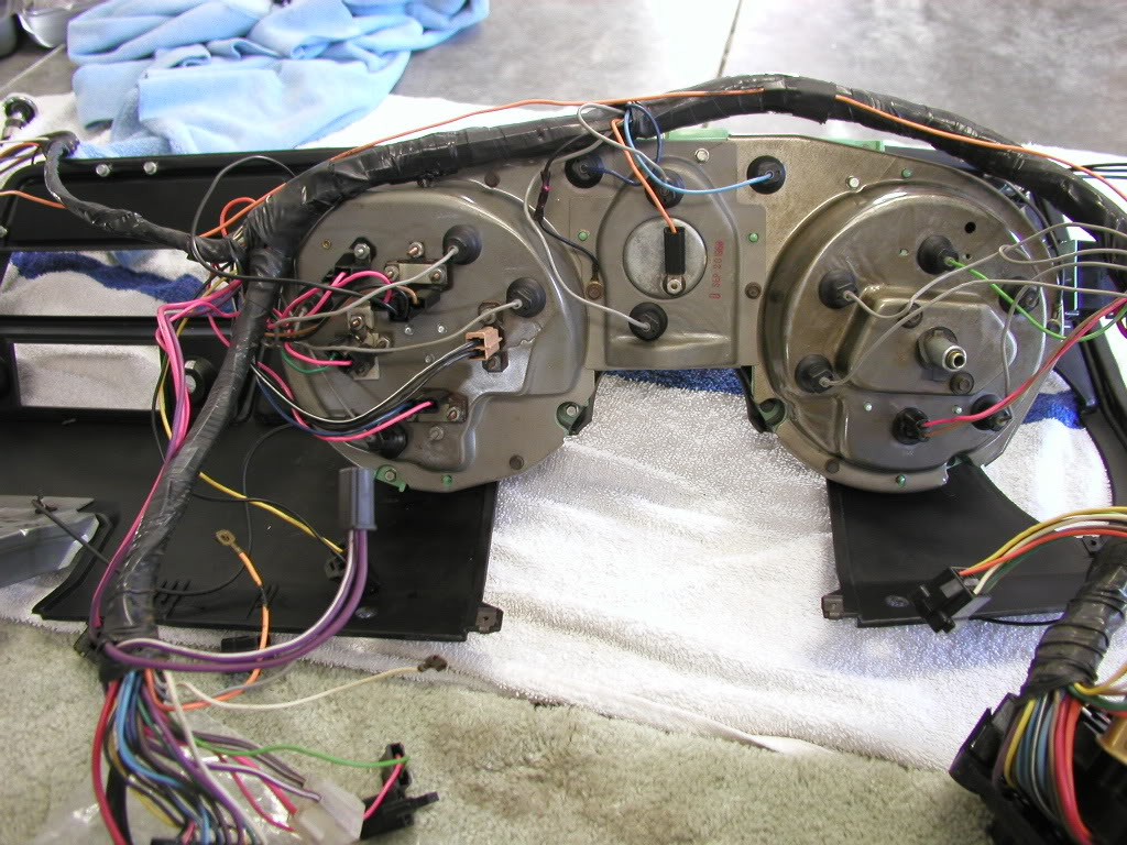 3569949 71 Corvette Power Window Wiring additionally Watch furthermore Chevelle Clutch Linkage Diagram furthermore 1970 Camaro Gauge Cluster Wiring Harness likewise Showthread. on 68 camaro dash wiring